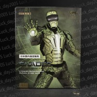 Comicave Studios Japan Exclusive Iron Man Mark XXIII 23 SHADES 1/12 Fi