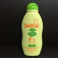 Zwitsal Baby Hair Lotion Aloe Vera 200ml (switsal)