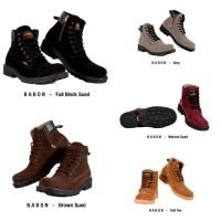 Jual Sepatu Boots Pria Humm3r Babon Sneakers Pantofel Loafers Nike Casual Murah