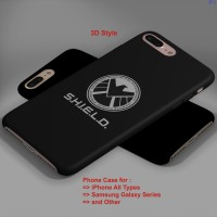 AGENTS OF SHIELD Percy Jackson Agent of iPhone Case & All Case HP