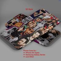 Jual Adam Levine Collage Maroon 5 iPhone Case & All Case HP Murah