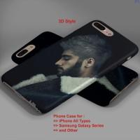 Jual Zayn Malik Head One Direction iPhone Case & All Case HP Murah