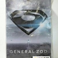 General zod hot toys superman action figure toys