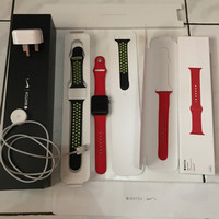 Jual Apple Watch 2 Nike+ Edition Murah