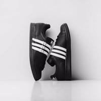 Jual SAL SPECIAL Adidas Stan Smith Strap x Raf Simons Sepatu Jalan Wanita P Murah
