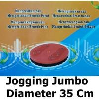 Jual Alat Pelasing tubuh / Jogging magnetic trimmer . Murah