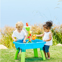 ELC Toys Water Play Table/ Mainan ELC Meja Bermain Air ORIGINAL