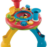 ELC Toys Light and Sounds Activity Table/ Mainan ELC Anak Bola ORI