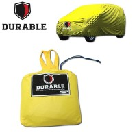 TOYOTA CHR DURABLE PREMIUM CAR BODY COVER SARUNG MOBIL YELLOW