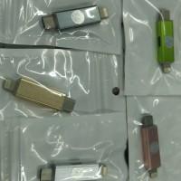 OP2003 Konektor Micro USB to USB Type C Tipe C and L KODE Bimb2480