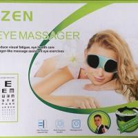 Jual Alat Pijat Mata Electrik / Eyes Massage / Alat Relaxsasi Mata Murah
