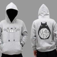 Jual Hoodie My Neighbor Totoro Murah