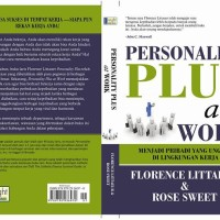 BARU Buku Personality Plus At Work . Florence Littaeur