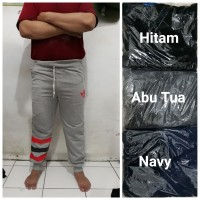 Jual Jogger Pants Strip | Celana Jogger Pants panjang | Training Jogger  Murah