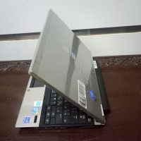 Laptop Hp EliteBook 2540p Stenlist Body Intel Core i7 Ram 4GB