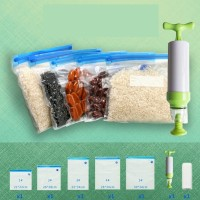 Jual L3376 Vakum Bag Makanan  Food Vacuum Bag KODE V3376 Murah