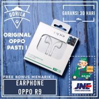 [HOT] Earphone Oppo Find 7 Oppo F1 Plus ORIGINAL / Headset / Handsfree