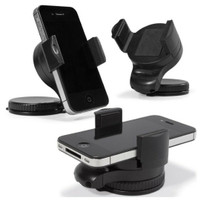 Jual special LAZYPOD Car Holder Mount Suction Universal Smartphone Murah