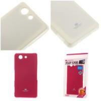 Mercury Jelly Gel Case Sony Xperia Z3 Compact