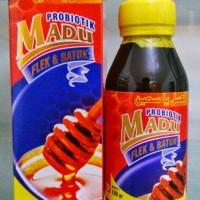 Madu Probiotik Flek Dan Batuk/madu f dan b jasmine