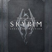The Elder Scrolls V Skyrim Legendary Edition ( 3DVD )