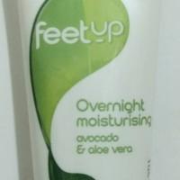 Jual Feet Up Foot Cream Original Oriflame Murah