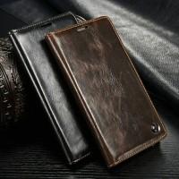 Caseme Samsung Galaxy S8 S 8 Wallet Leather Flip Case