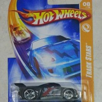 Hot Wheels Bassline Track Stars