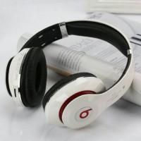 headphone bluetooth beat stereo mp3 bukan powerbank samsung oppo xiaom