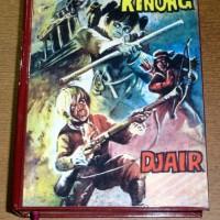 Komik Kinong Serial Jaka Sembung by Djair