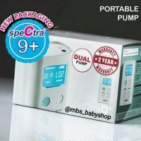 Spectra 9+ / 9 Plus Pompa ASI elektrik / Breast Pump