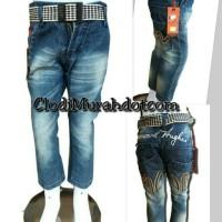 celana jeans   size 4 5 & 6   celana jeans choldy   celana panjang
