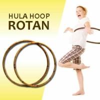 Jual Hulla Hop Rotan Anak 50cm / Hula Hop / Hula Hoop Murah
