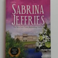 Jual After The Abduction - Pertemuan Kedua - Sabrina Jeffries Murah