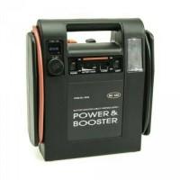 Power Booster Aki - Battery Buster - Jumper Accu - Jumper Aki Mobil