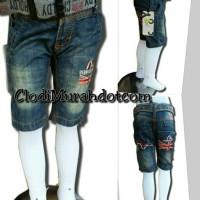 celana jeans   size 1 & 2   celana choldy  celana pendek   bahan levis