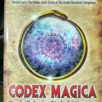 Texe Marrs, Codex Magica