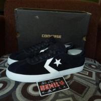 Jual Sepatu Converse Black Point Pro Ox ORIGINAL Murah