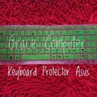 """KEYBOARD PROTECTOR ASUS 15.6"""" A550 X550 A556U GL552"""