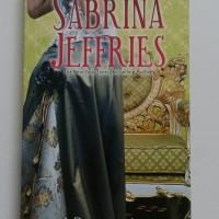 Jual A Dangerous Love - Ambisi Sang Pewaris - Sabrina Jeffries Murah