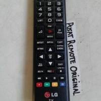 Jual REMOTE REMOT TV LG 3D LED LCD ORIGINAL ASLI Murah