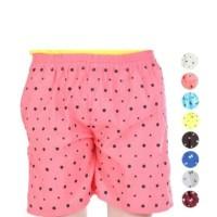 Jual Paket 5PCS Celana pendek wanita Bubble Hot / Hotpants / Celana Santai Murah