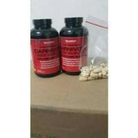 Jual amino carnivor 300tabs eceran beef amino musclemeds Murah