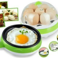 Jual Frying Pan / Versatile Frying Pan / Teflon Travelling Elektrik Murah