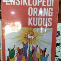 Jual Buku nama-nama orang Kudus (Santo Santa) sepanjang masa Murah