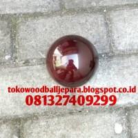bola woodball