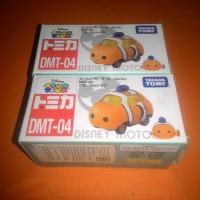 Jual Tomica Takara Tomy Disney Motor DMT-04 Tsum Tsum Murah
