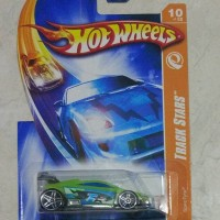 Hot Wheels Spectyte Track Stars