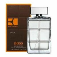 Harga parfum original hugo boss orange men 100ml edt original bpom 100 | Pembandingharga.com