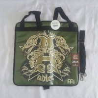 Meinl MSB-1-CA - Chris Adler Artist Series Stick Bag Lamb of God